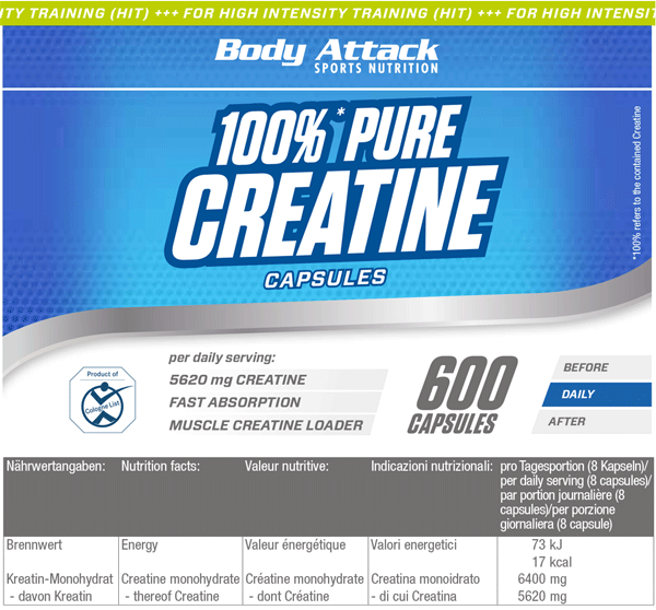 Body-attack-100%25-pure-creatine-capsules-600-kps-gluten-ingredients