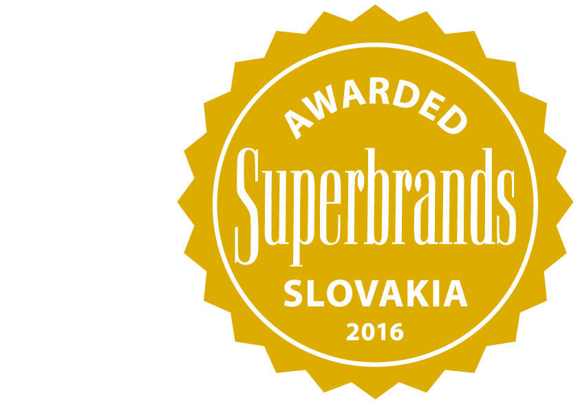 Weider Superbrands 2016 logo