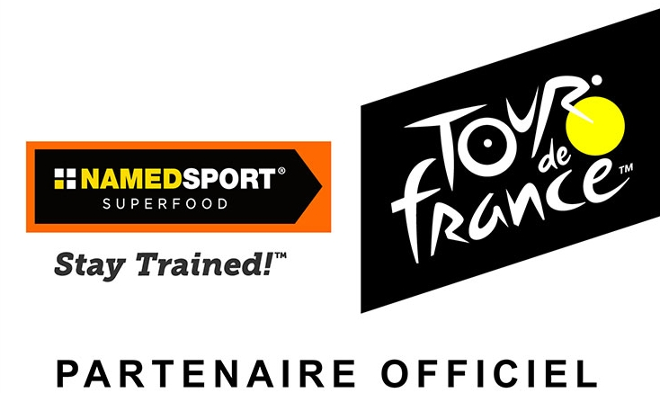 NAMED SPORT Tour de France