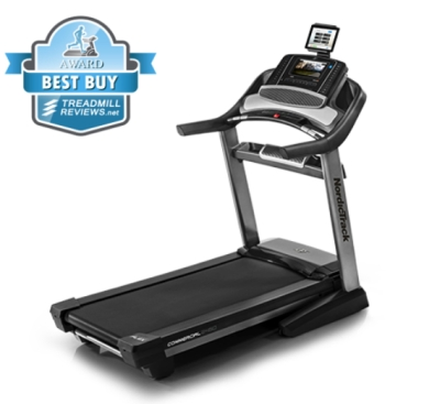 NordicTrack-Commercial-2450 best buy award