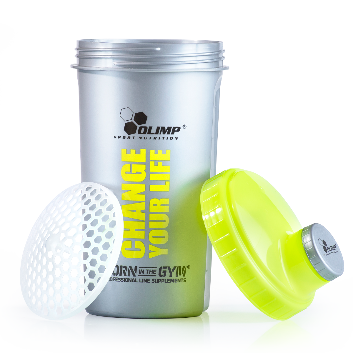 Shaker Olimp Change Your Live, 700 ml