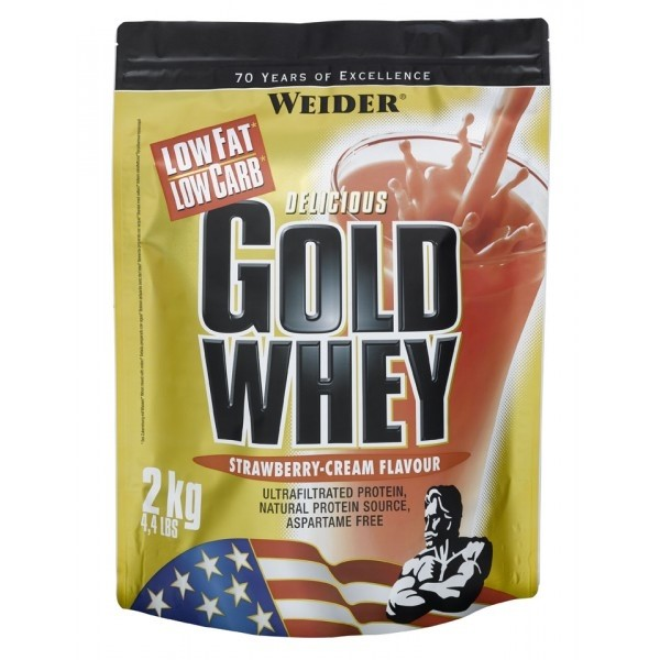srvatkovy protein weider gold whay na fitplus.sk
