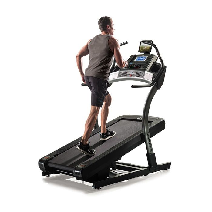 Incline trainer X7i