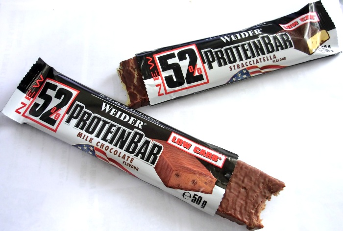 Výsledek obrázku pro 52% Protein bar 50g