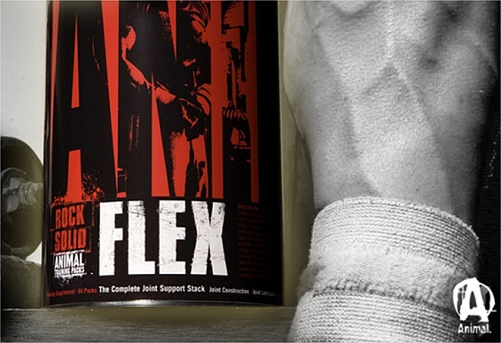 Universal nutrition Animal Flex 44pak