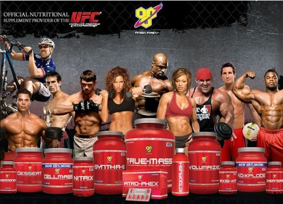 BSN DOPLNKY PROTEIN SUPPLEMENTS
