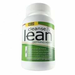 Max Muscle Cleanse and Lean, 100 kps