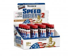 Weider Speed Booster Plus 2, 25 ml