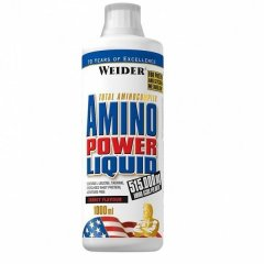 Weider Amino Power Liquid, 1000 ml
