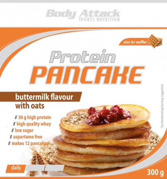 Body-Attack-Protein-pancake-300g--ButterMilkOATS-palacinky-FITPLUS