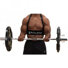 Adaptér na biceps Body Solid Biceps bomber BB23