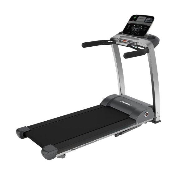 Bežecký pás Life Fitness F3 Track Connect