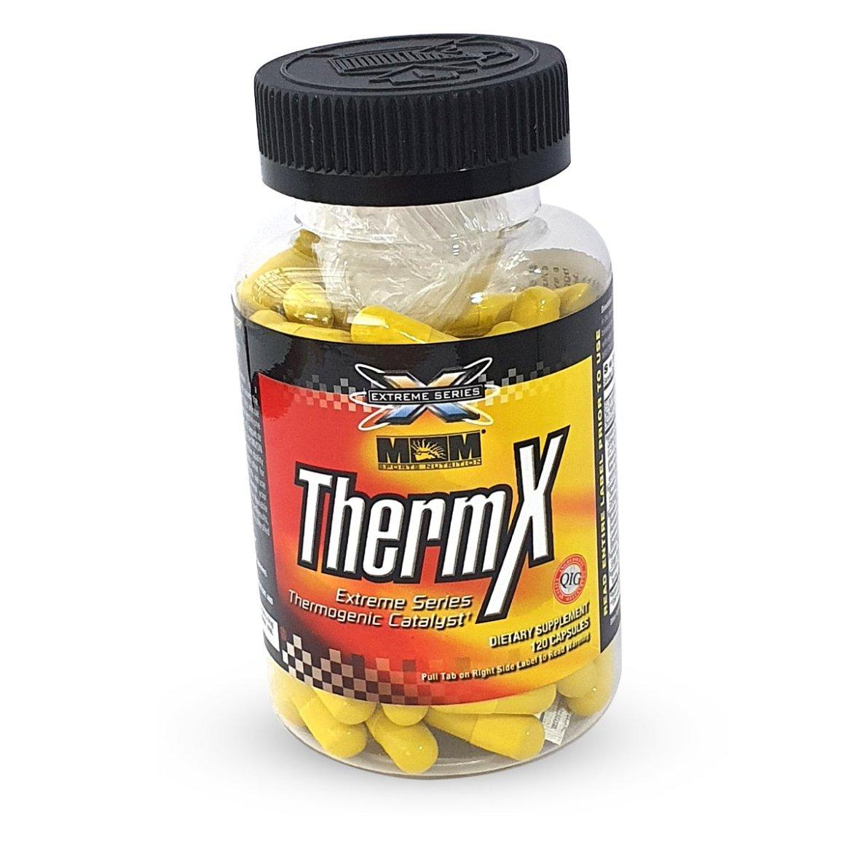 trec termo zsírégető max 120 tab