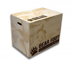 BEARFOOT Plyobox