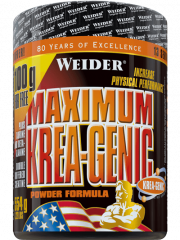 Weider Maximum Krea-Genic, 554 g