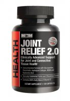 Max Muscle Joint Relief 2.0, 180 kps
