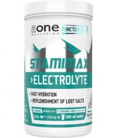 Aone Stamimax Electrolyte, 750 g