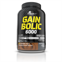 Olimp Gain Bolic 6000, 3500 g