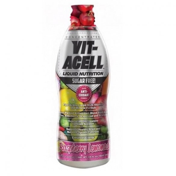 Max Muscle Vit-Acell, 946 ml