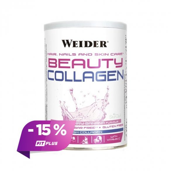Weider Beauty Collagen, 300g