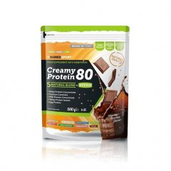 Named Sport Creamy Protein 80, 500 g