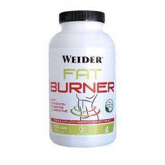 Weider Fat Burner, 300 kps