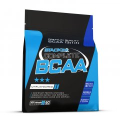 Stacker2 Complete BCAA, 300 g