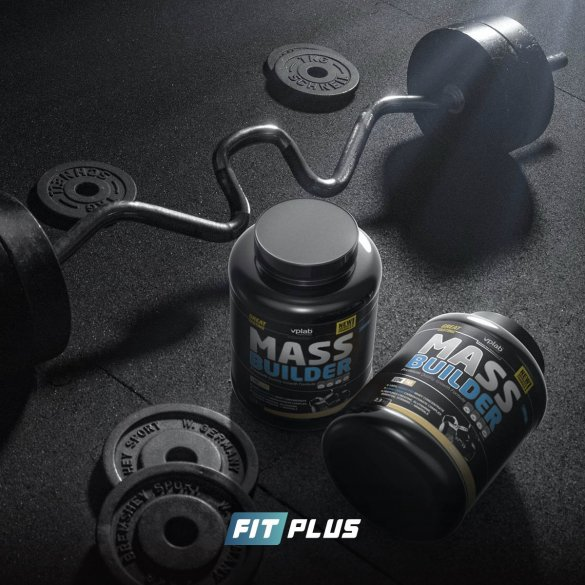VPLab Mass Builder, 1200 g