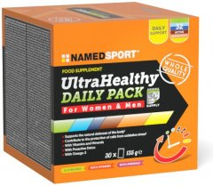 named Ultra Healthy Daily Pack