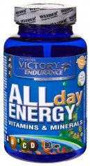 Weider All Day Energy, 90 caps