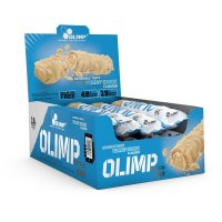 Olimp Protein Bar 12 x 64 g, yummy cookie