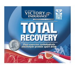 Weider Total Recovery,melón 50 g