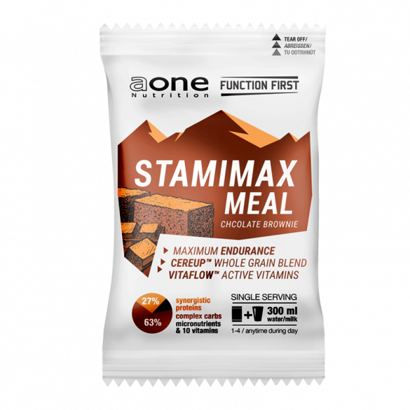 Aone Stamimax Meal, 80g