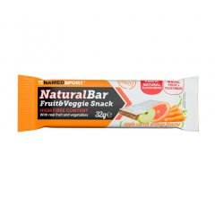 Named Natural Bar Fruit & Veggie snack, 32g