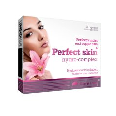 Olimp Perfect Skin Hydro Complex, 30 kps