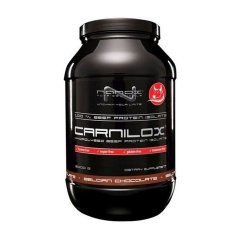 Nanox Carnilox® Hydrolyzed Beef Protein Isolate, 900 g