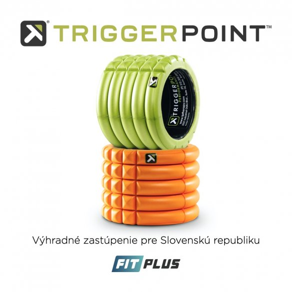 TriggerPoint Grid Mini FIT PLUS