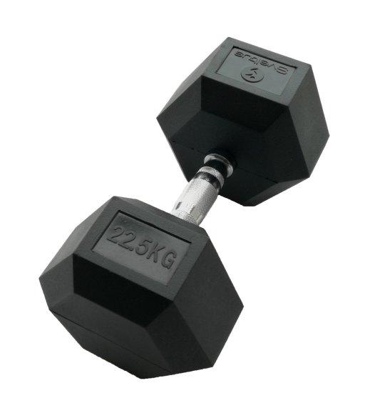 Sveltus Hexagonal činka 22,5 kg